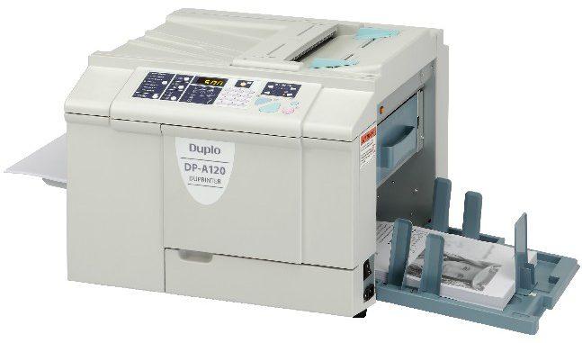 DP-A120
