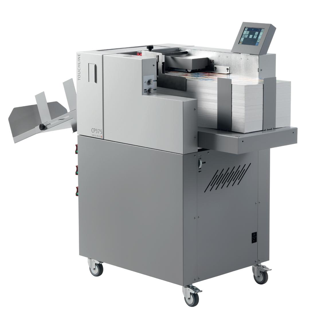 Bigówko-perforator CP-375DUO