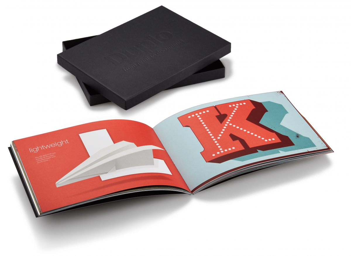 Książki / Katalogi