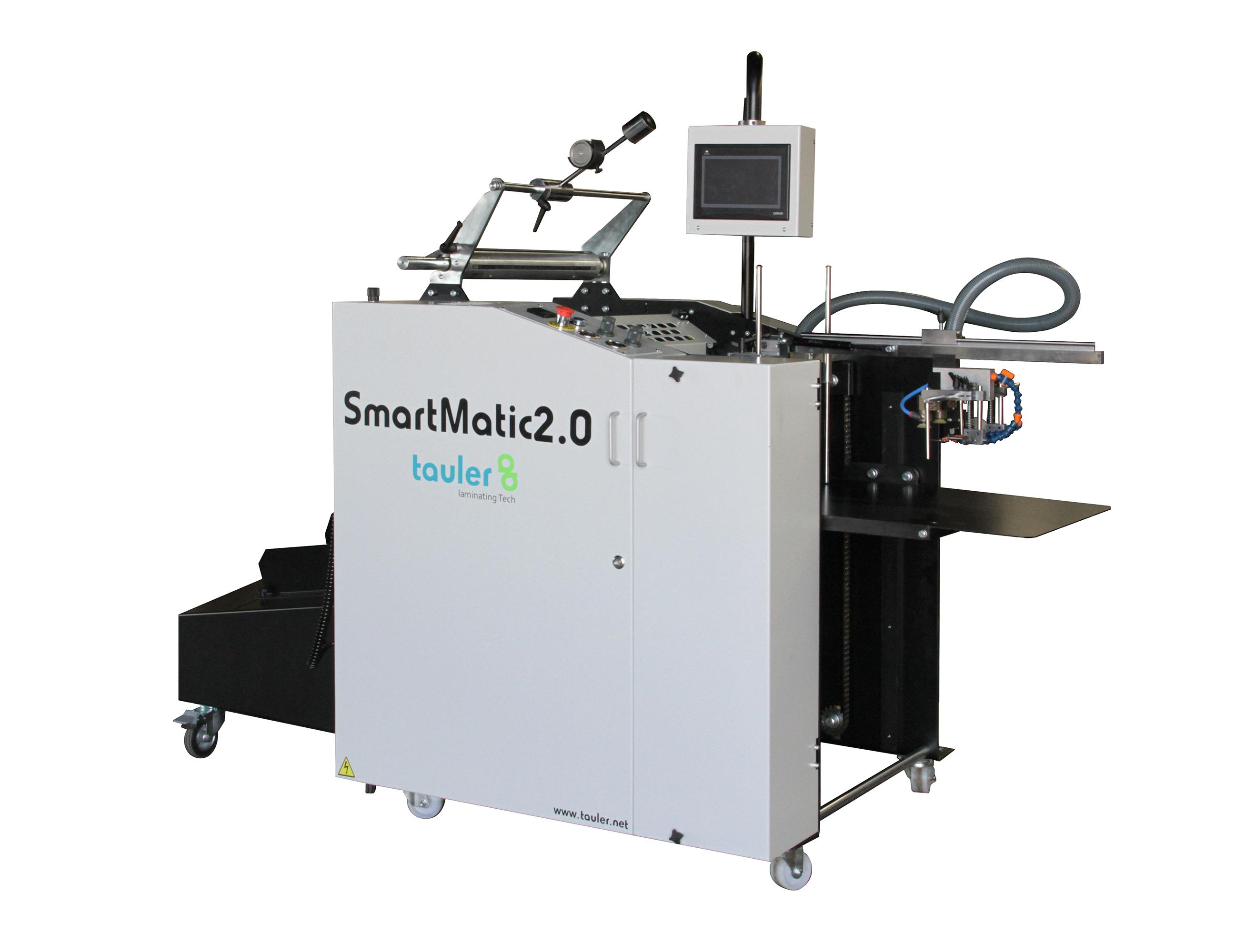 SmartMatic 2.0