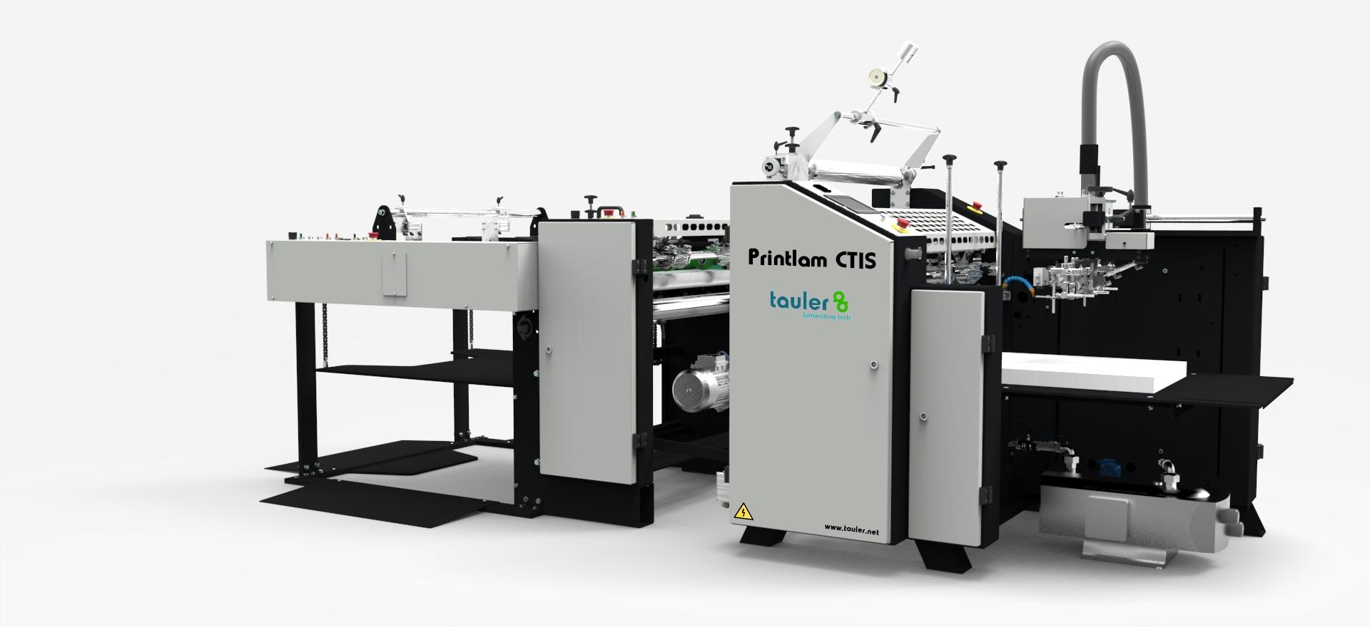 PrintLam CTIS 75